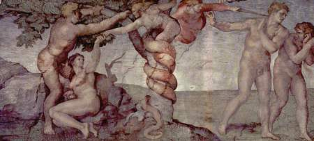 michelangelo-the-fall