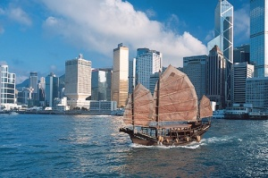 chinese-junk