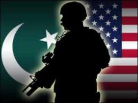 U.S. Training Pakistanis To Fight Taliban